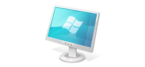 Draw a 3D LCD Monitor with Photoshop
