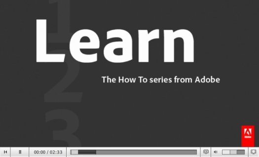 Getting Started: What is InDesign CS5?