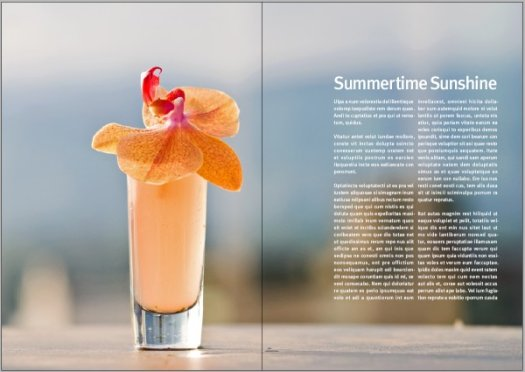 How to Create a Professional Magazine Layout