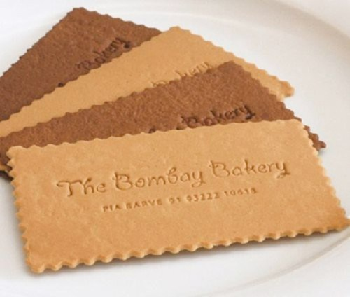 The Bombay Bakery