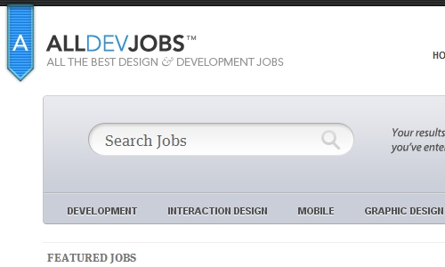 All Dev Jobs