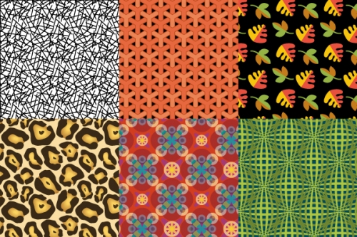 Everything You Ever Wanted to Know About Creating Seamless Patterns in Illustrator