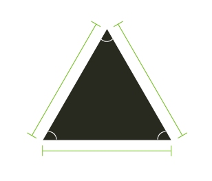Make a Perfect Triangle Path in Illustrator
