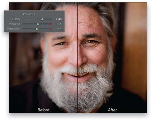 Photographic Workflow from Lightroom to Photoshop