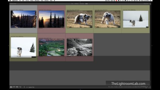 Selection Secrets in Adobe Photoshop Lightroom