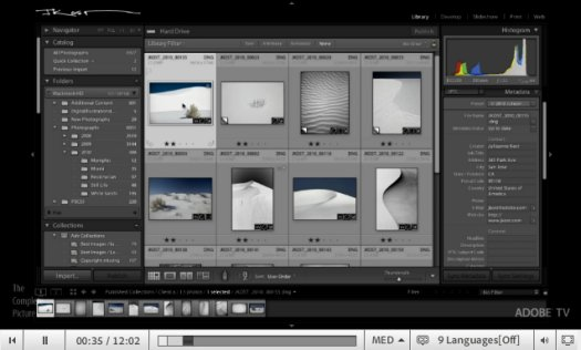 The Top Ten Ways to Automate Lightroom