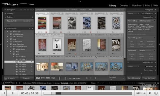 Mastering the Mysterious Multi-Select in Lightroom