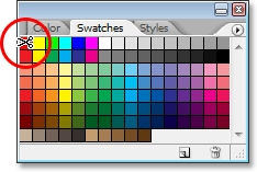 Photoshop Color: Custom Photoshop Color Swatches and Sets
