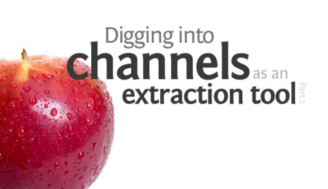 Digging into Channels as an Extraction Tool