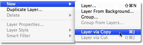 Saving, Loading and Reusing Layer Styles in Photoshop