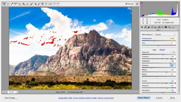 Stop Clipping Your Highlights and Shadows in Photoshop or Lightroom