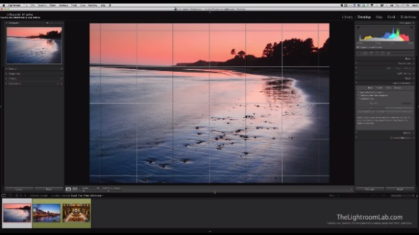Fixing Tilted, Slanted, and Skewed Photos with Upright in Adobe Photoshop Lightroom 5