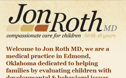 Jon Roth, MD