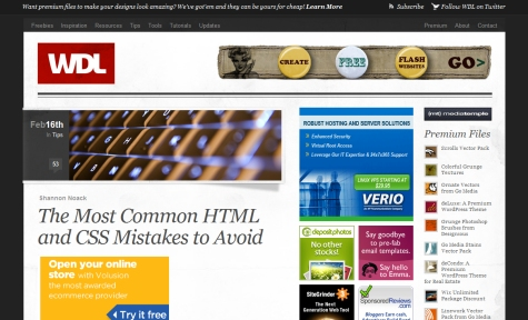 The Most Common HTML and CSS Mistakes to Avoid