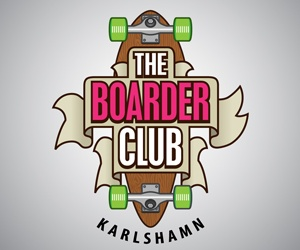 The Boarder Club