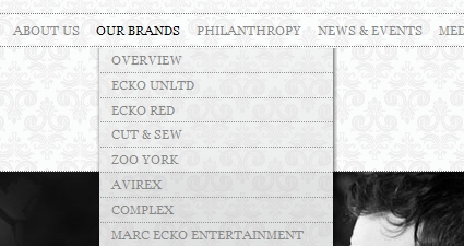 Mark Ecko Ministries