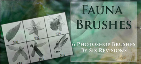 Fauna Brushes