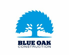 Blue Oak Construction