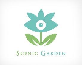 Scenic Garden