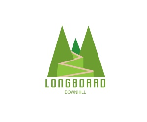 Downhill Longboard