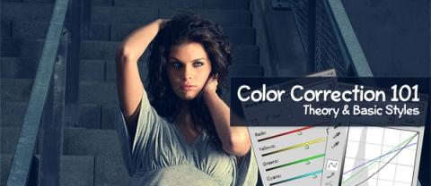 Color Correction Basics in Photoshop