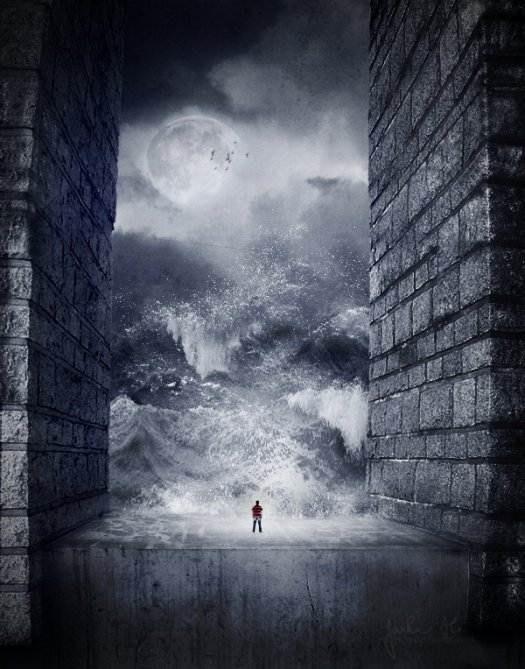 Create an Intense Apocalyptic Photo Manipulation