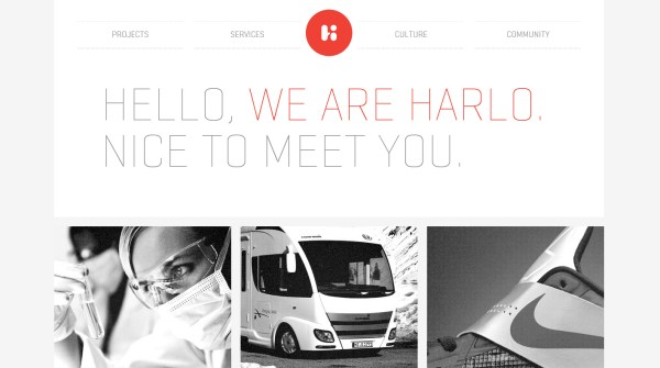 Harlo Interactive