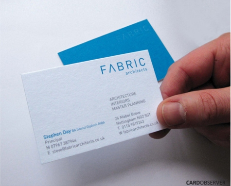 Fabric Architects