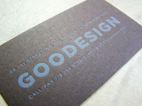Goodesign