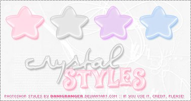Crystal Styles