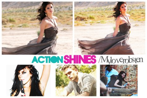 Action.Shines