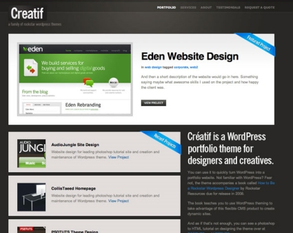 From PSD to HTML, Building a Set of Website Designs Step-by-Step
