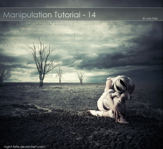 Manipulation Tutorial