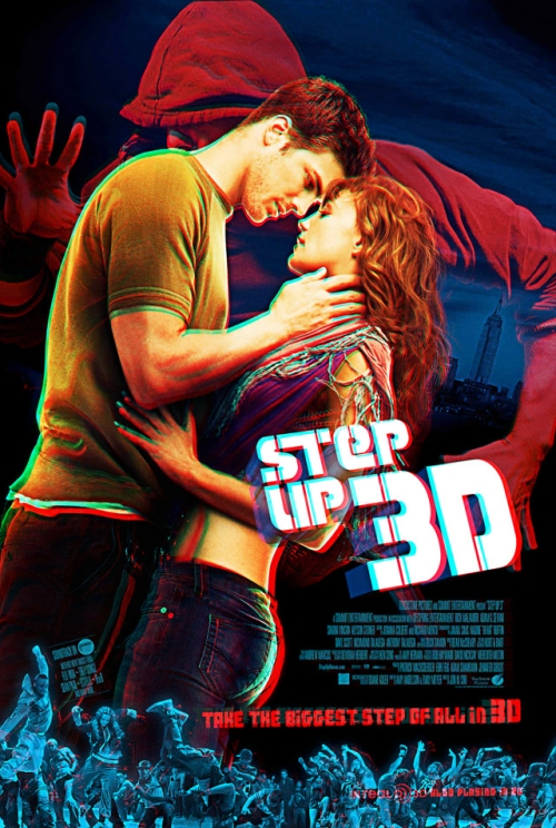 Creating the Step Up 3D Effect in Photoshop