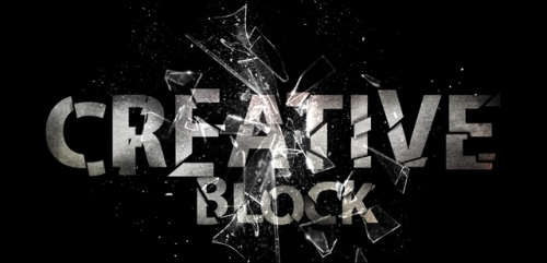 Smashing Your Creative Block: Photoshop Tutorial