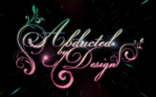 Shiny Calligraphy Text Effect in Photoshop