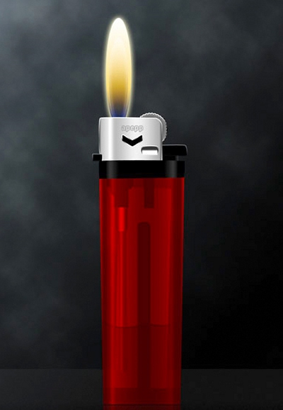 Vector Lighter