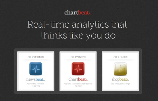 Chartbeat