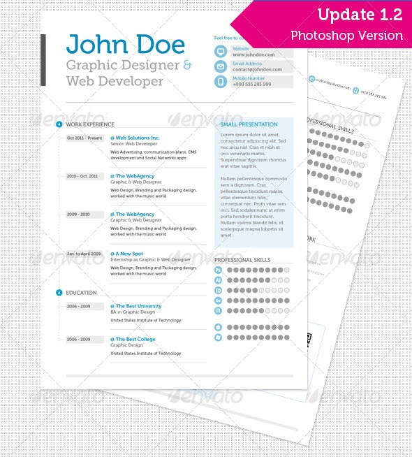 sample of graphic designer resumes sample of graphic designer best images about creative resume design on