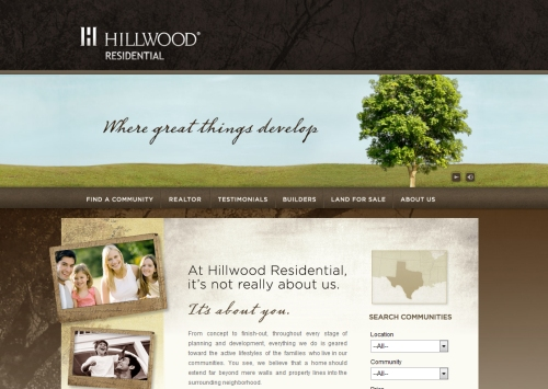Hillwood Residential