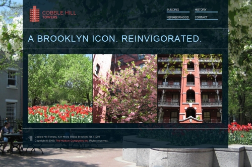 Cobble Hill Towers
