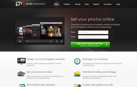 Photo Merchant