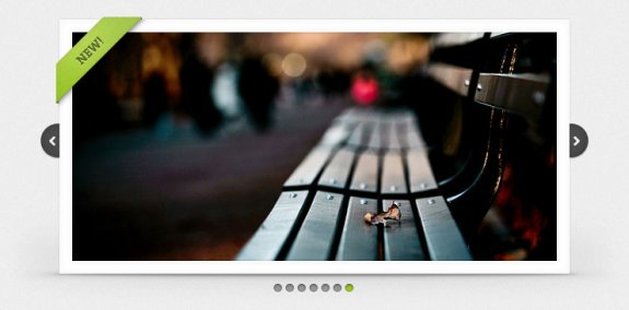 20 of the Best jQuery Slideshow Plugins