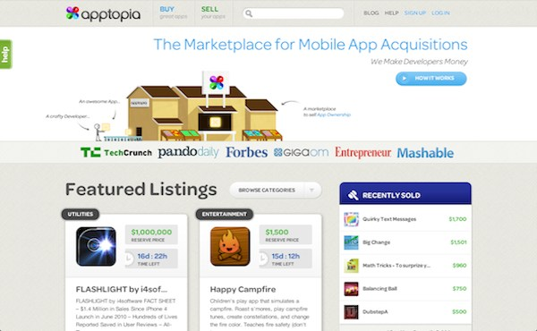 AppTopia