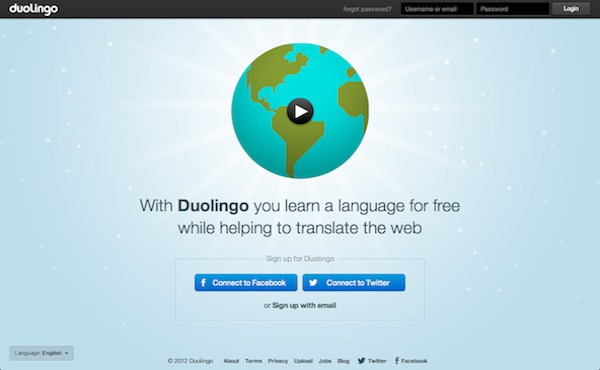 Duolingo