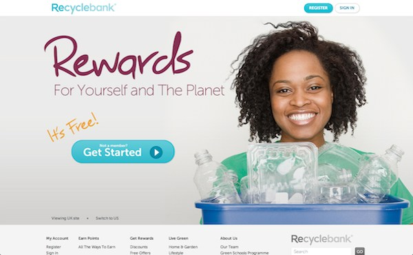 RecycleBank