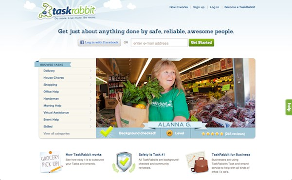 TaskRabbit