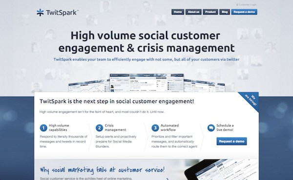 TwitSpark