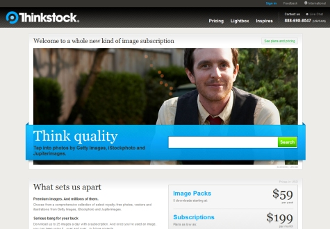 Thinkstock