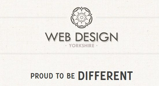 Web Design Yorkshire
